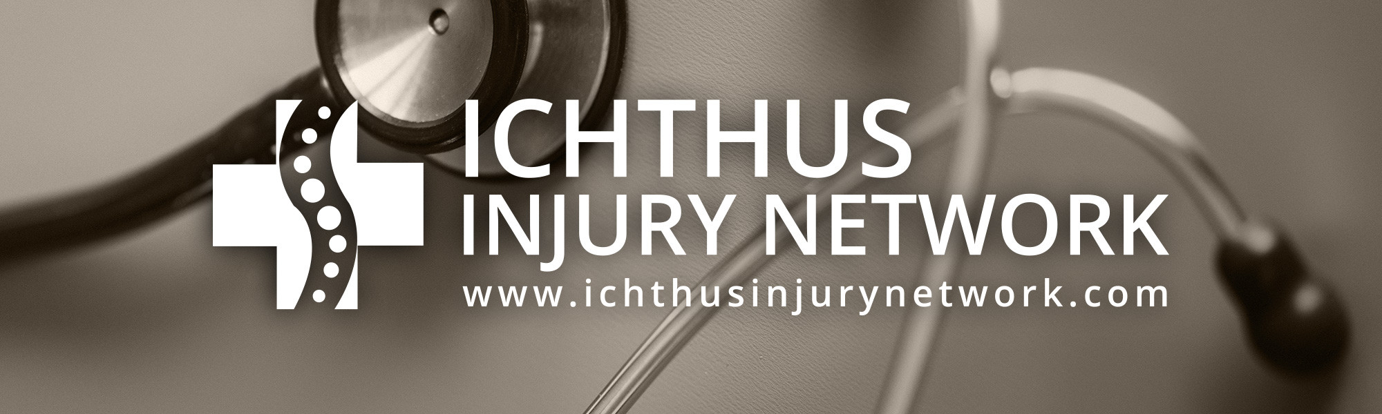 A Proud member of the Ichthus Injury Network